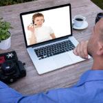 Gruveo: innovación en videollamadas gratuitas