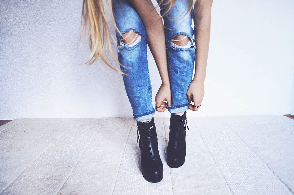 zapatos otono invierno tendencias