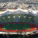 El Bayern de Múnich y la geometría de un estadio