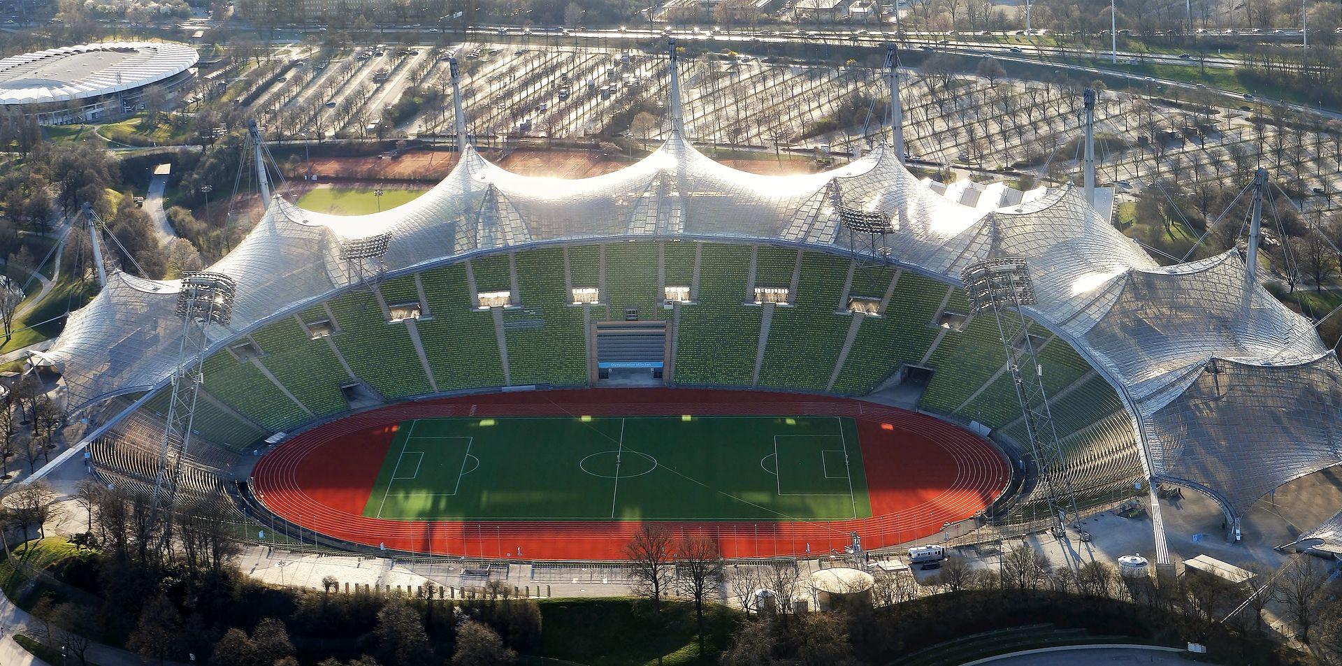estadio bayern munich 2014