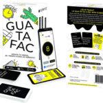 GUATAFAC, el juego de mesa más gamberro