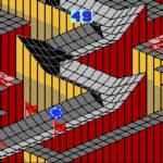 Marble Madness de Atari