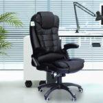 Cómo elegir una silla de oficina