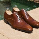 Tendencias de calzado para hombre