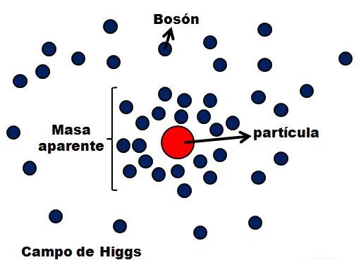 campo higgs