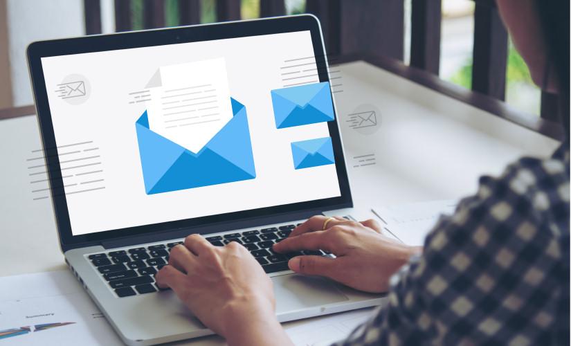 email marketing correo