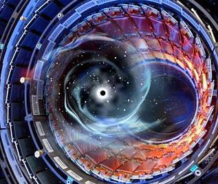 universo campo higgs