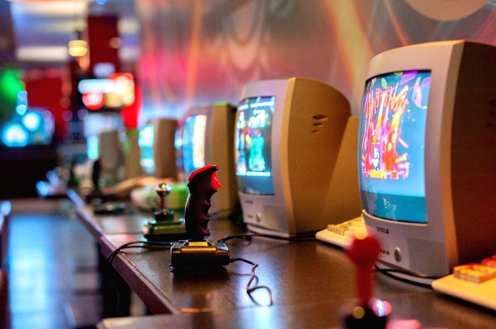 videojuegos juegos