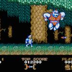 Ghosts'n Goblins (Arcade)