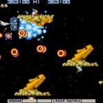 Gradius (Arcade 1985)