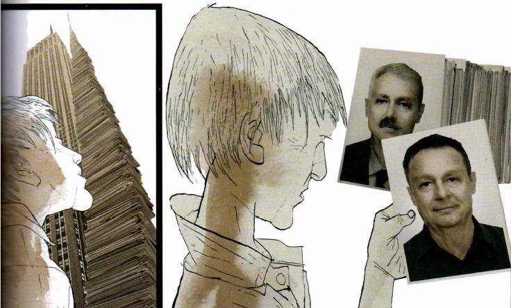 fotos origen antepasados
