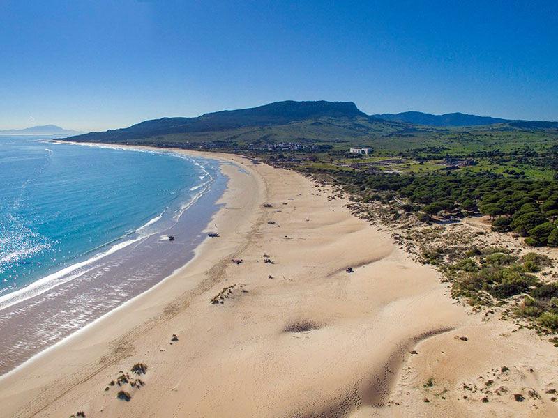 playa bolonia cadiz