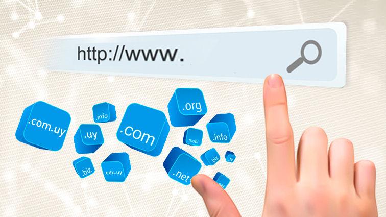 registro dominios
