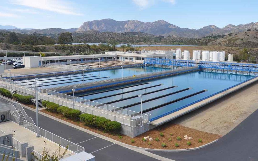 agua depuradora coronavirus covid 19 sars
