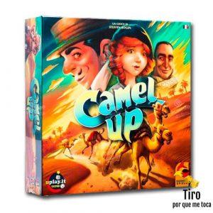camel up juego
