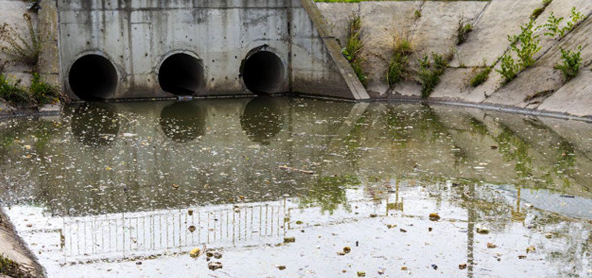 coronavirus covid 19 sars aguas contaminadas