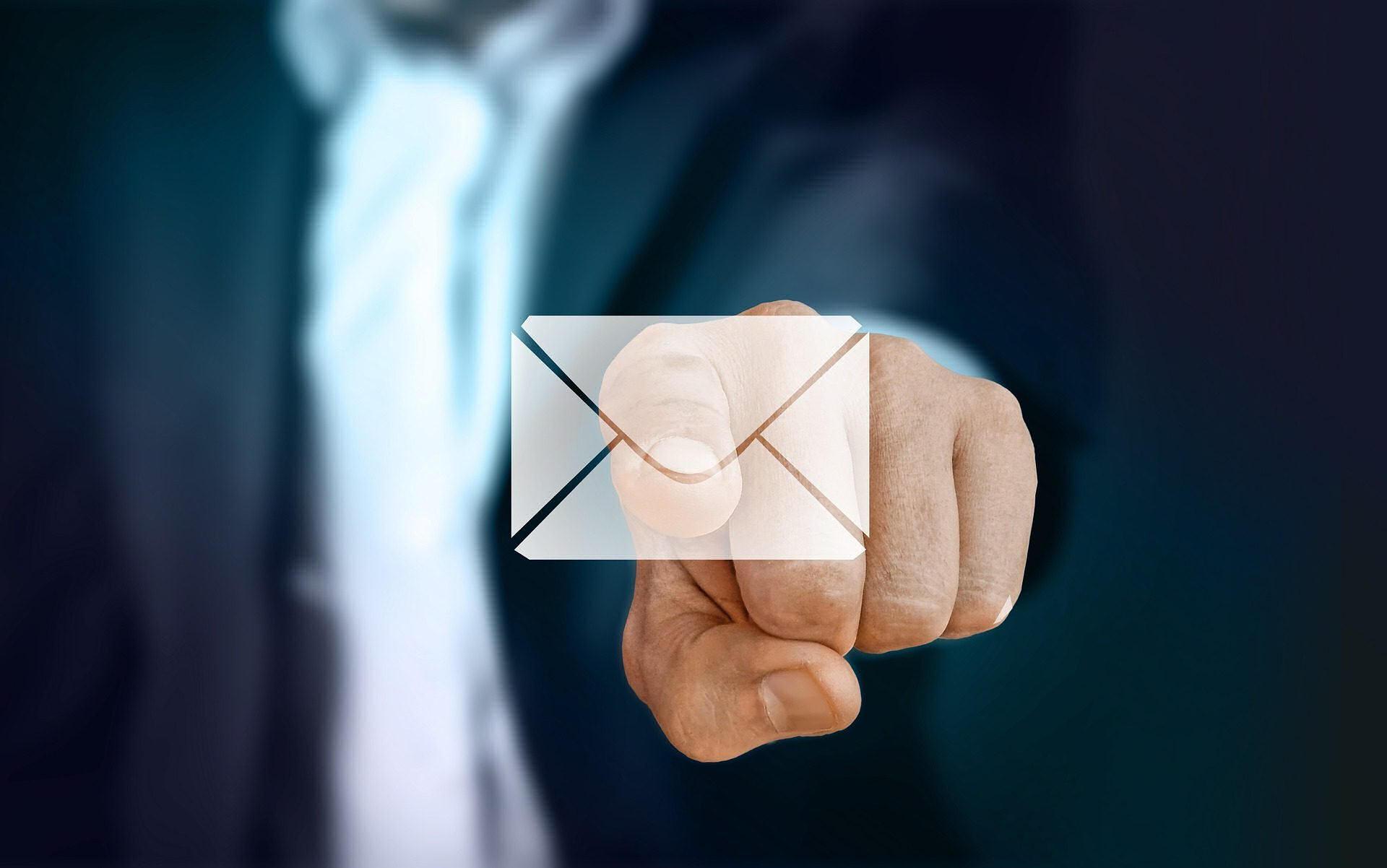 email marketing empresas