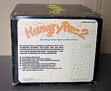 actronics monster maze 2 hungry pac 2