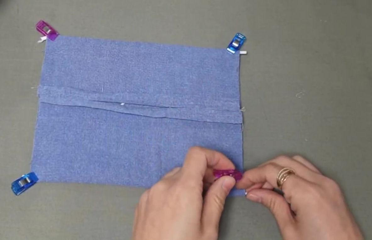 barbijo coronavirus coser