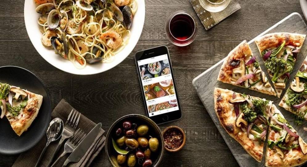 comida domicilio online