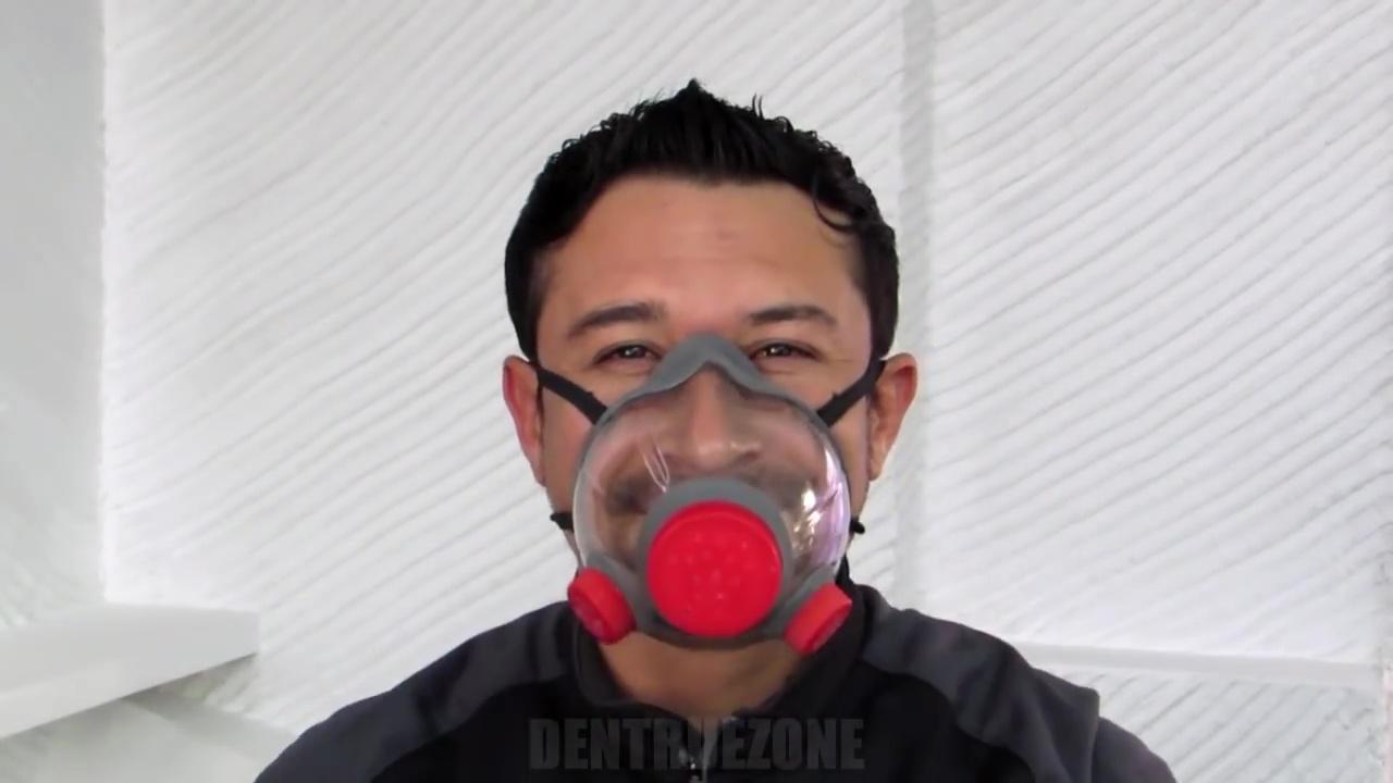 como hacer mascara coronavirus plastico 58a