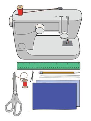 confeccionar mascarilla coronavirus tela