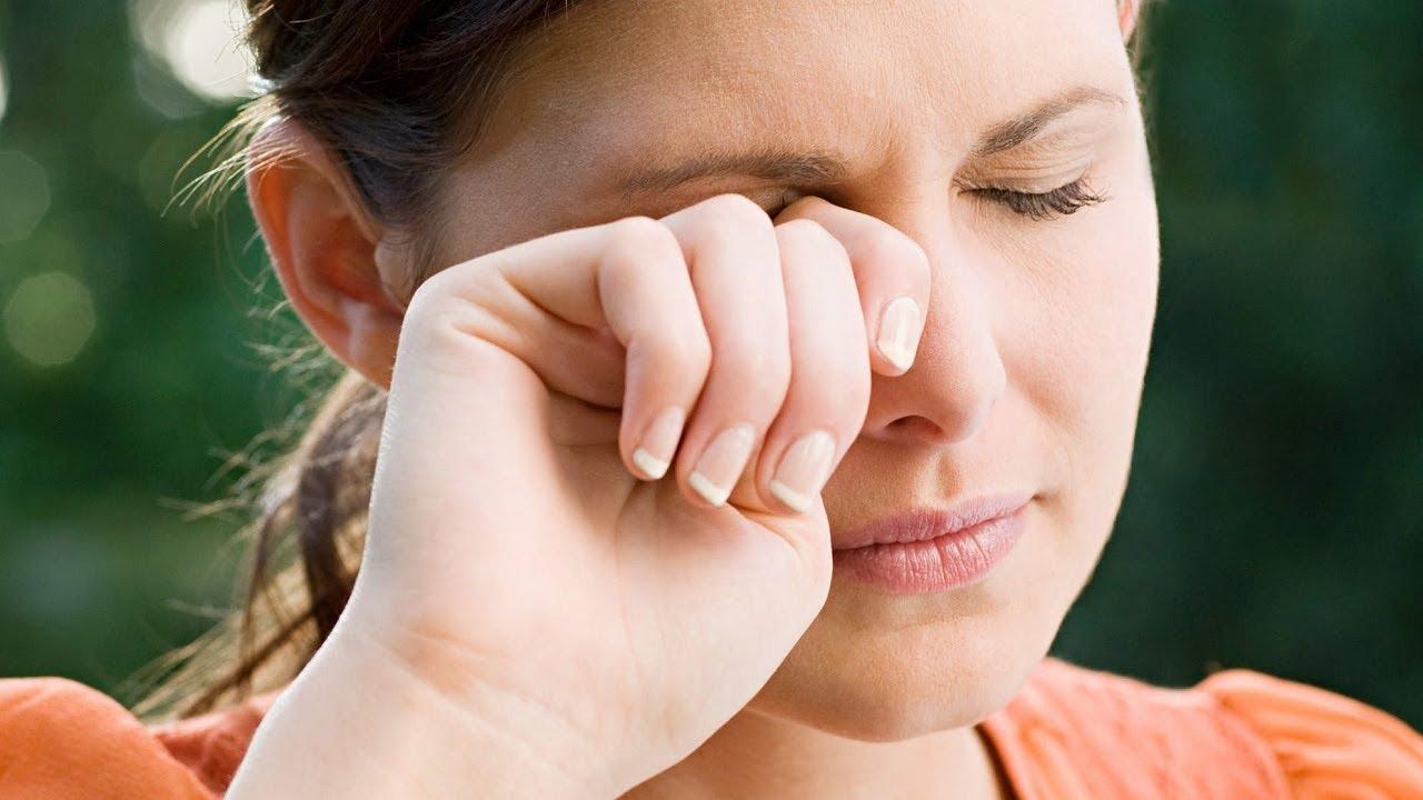 coronavirus covid ojo contagio
