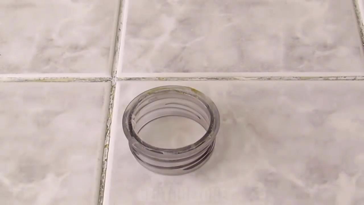 cubrebocas casero manualidades plastico pet 11a