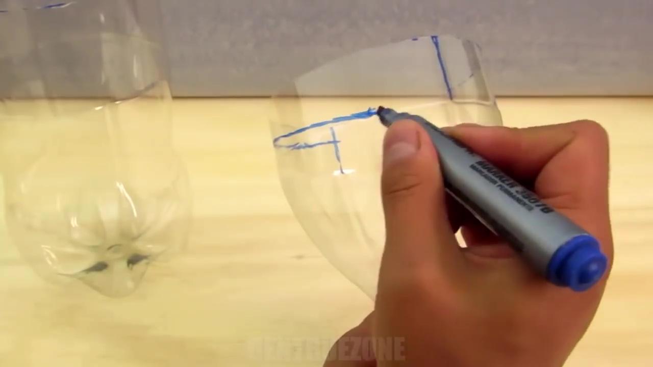 cubrebocas casero plastico 6a