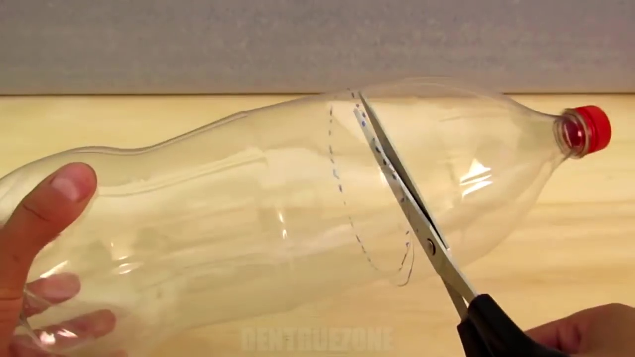 cubrebocas casero plastico pet 2