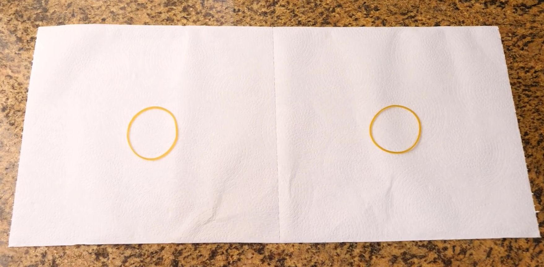 cubrebocas coronavirus papel cocina