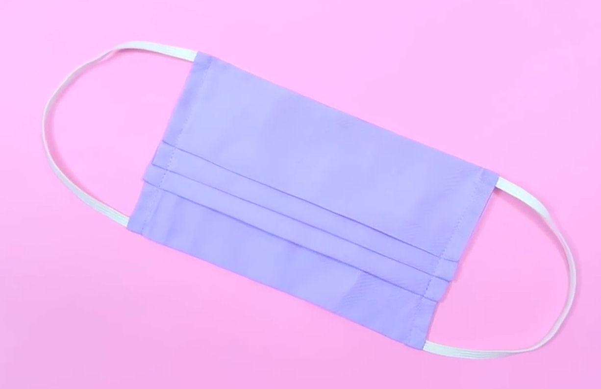mascarilla coronavirus confeccionar coser
