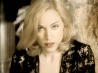 madonna love don t live here anymore