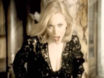 madonna love dont live here anymore buenos aires