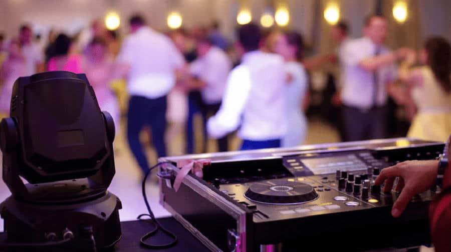 musica eventos