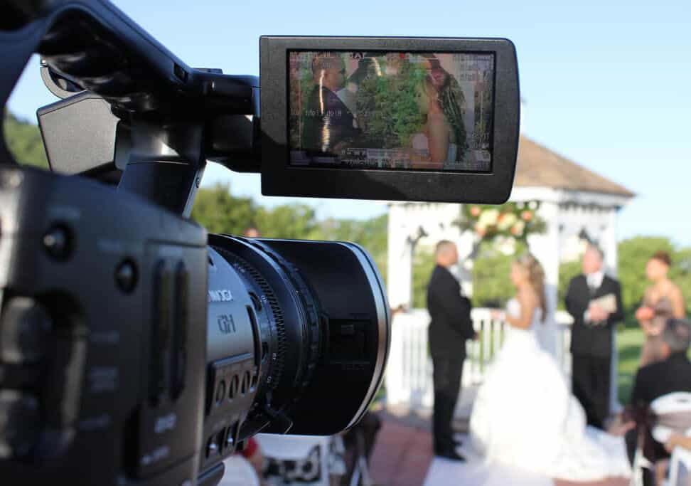 streaming eventos boda