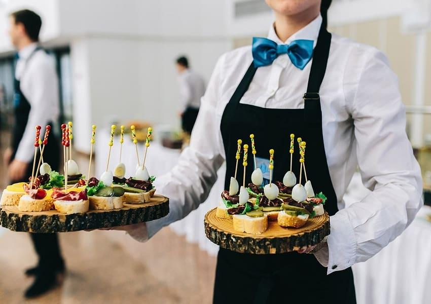 catering camareros