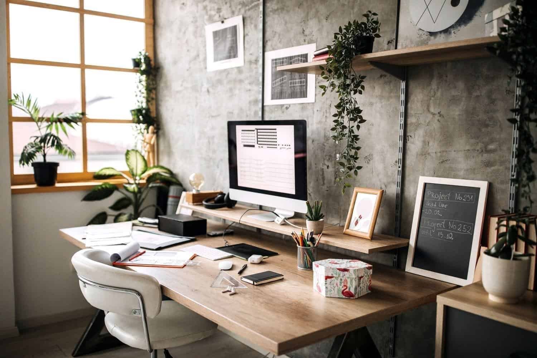 oficina casa