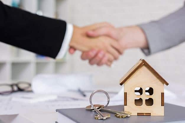 compra viviendas