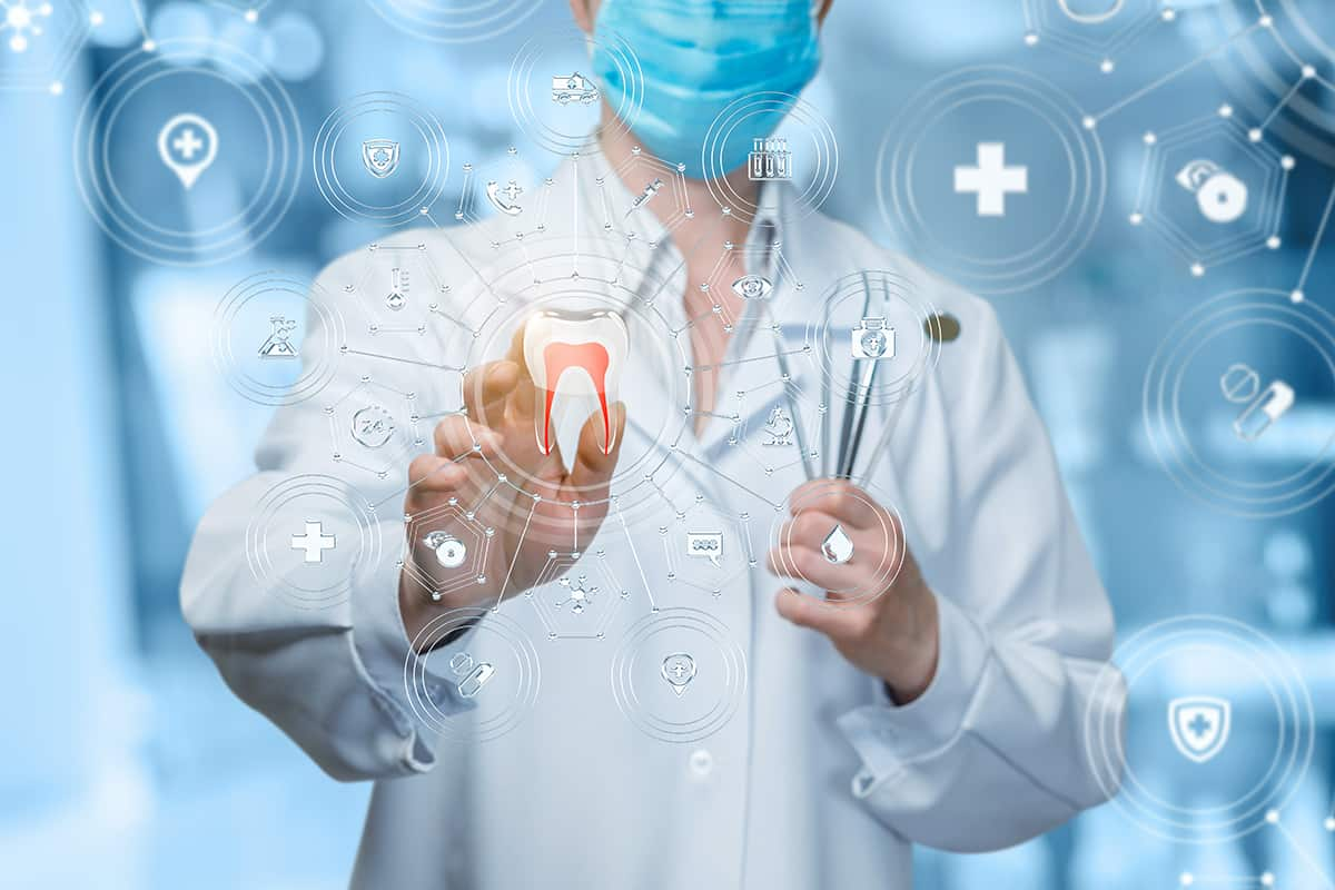 tecnologia dental