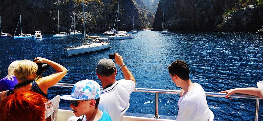island tour mallorca