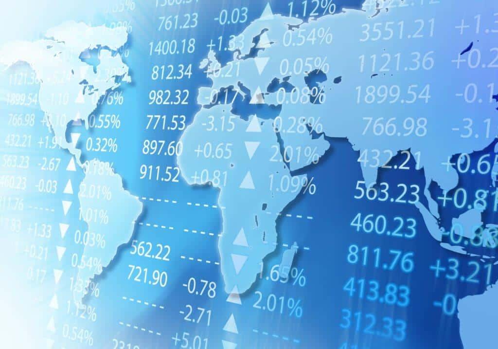 mercado financiero