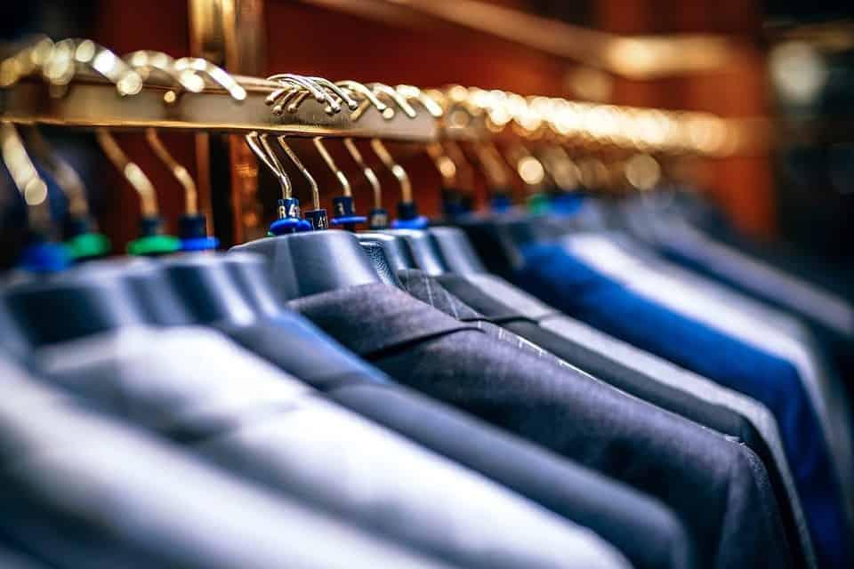 moda ropa accesorios