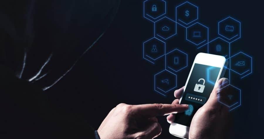 seguridad movil celular