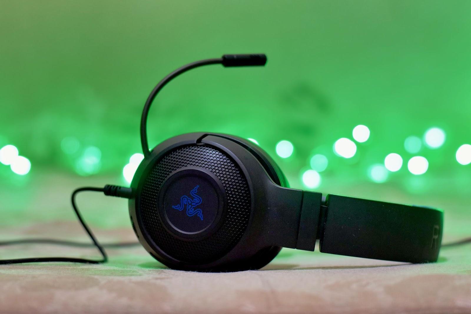 auricular gamer