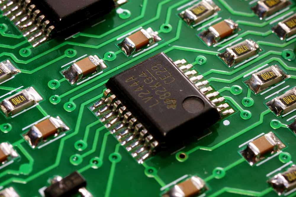 circuito impreso